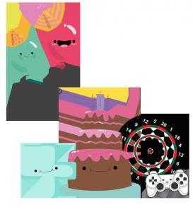 Extras | Diverworld - Celebraciones y eventos