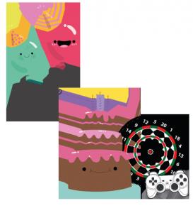 Nuestras salas | Diverworld - Celebraciones y eventos
