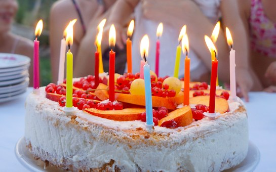 Cumpleaños - Diverworld