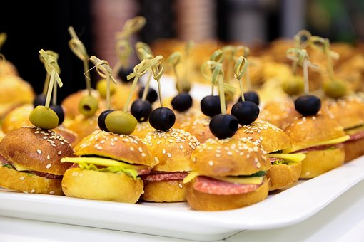 Catering - Diverworld