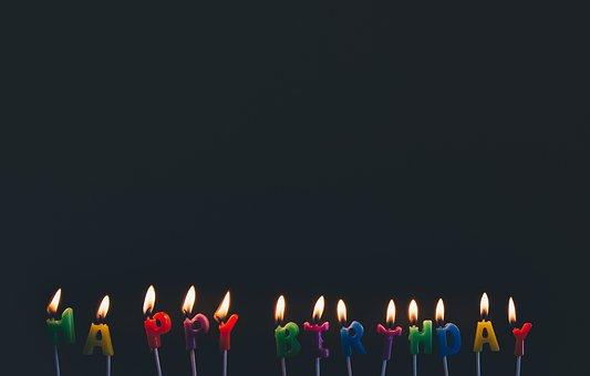 Elementos necesarios para un cumpleaños - Diverworld