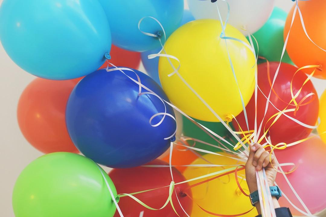 Toque original fiesta cumpleaños - Diverworld