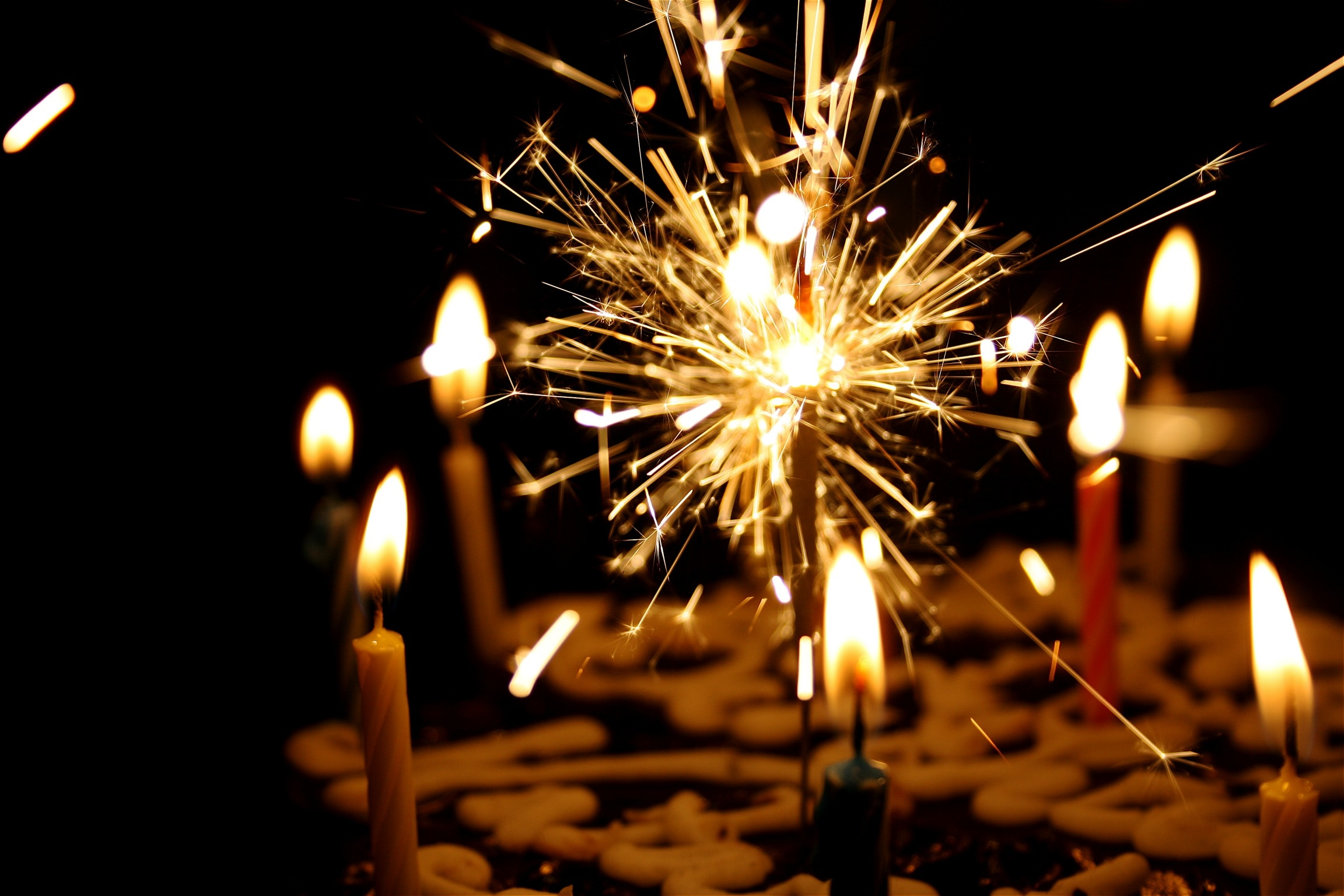 Cumpleaños especial - Diverworld