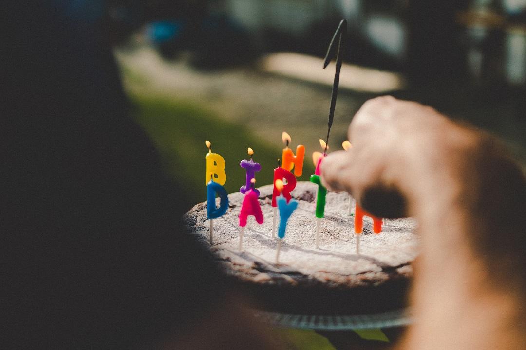 Cumpleaños diferente - Diverworld